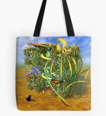 Missy & The Earthlander Tote Bag