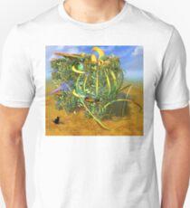 Missy & The Earthlander Unisex T-Shirt