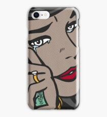 Summertime Shootout 2 cover iPhone Case/Skin