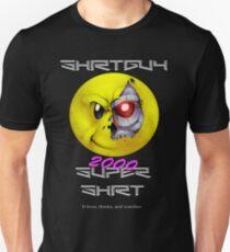 Shirtguy 2000 Super Shirt T-Shirt