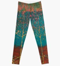 Trees & Roots Leggings