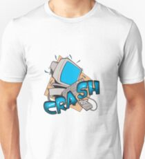 Comuter Crash T-Shirt