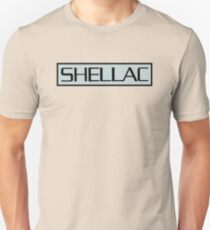 Shellac At Action Park Unisex T-Shirt