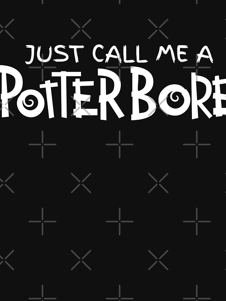 Just Call me a Potterbore by callmeberty