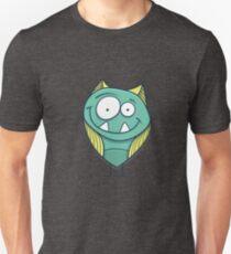 Zigouille, le monstre sympathique T-Shirt