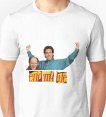 End My Life apparel Unisex T-Shirt