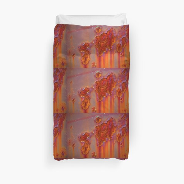 Tales from the Dark Side 3 Duvet Cover
