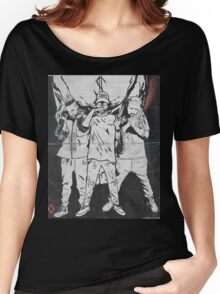$uicideboy$ ft. EndyEnds g59 cover Women's Relaxed Fit T-Shirt