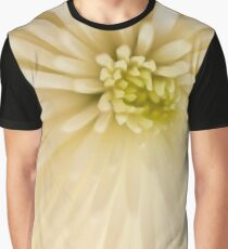 Floral Fun Graphic T-Shirt