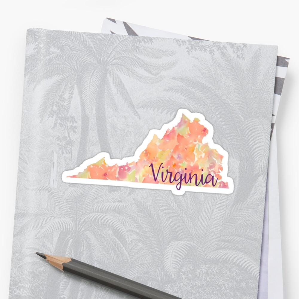 Virginia by swagner96