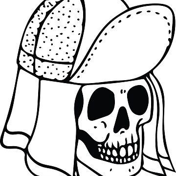 Dead Homie by skinnyturd