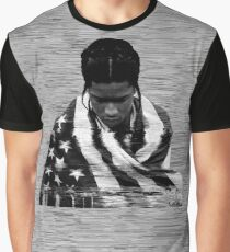 Long Live A$AP Graphic T-Shirt