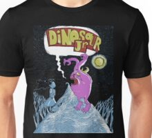 WILLIAMS04 Dinosaur Jr Tour 2016 Unisex T-Shirt