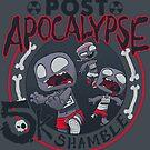 Zombie Fun Run von dooomcat