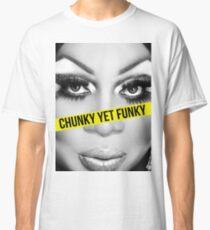 Chunk yet Funky Classic T-Shirt