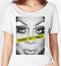 Chunk yet Funky Women's Relaxed Fit T-Shirt