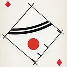 Ace of Diamonds by John Stars