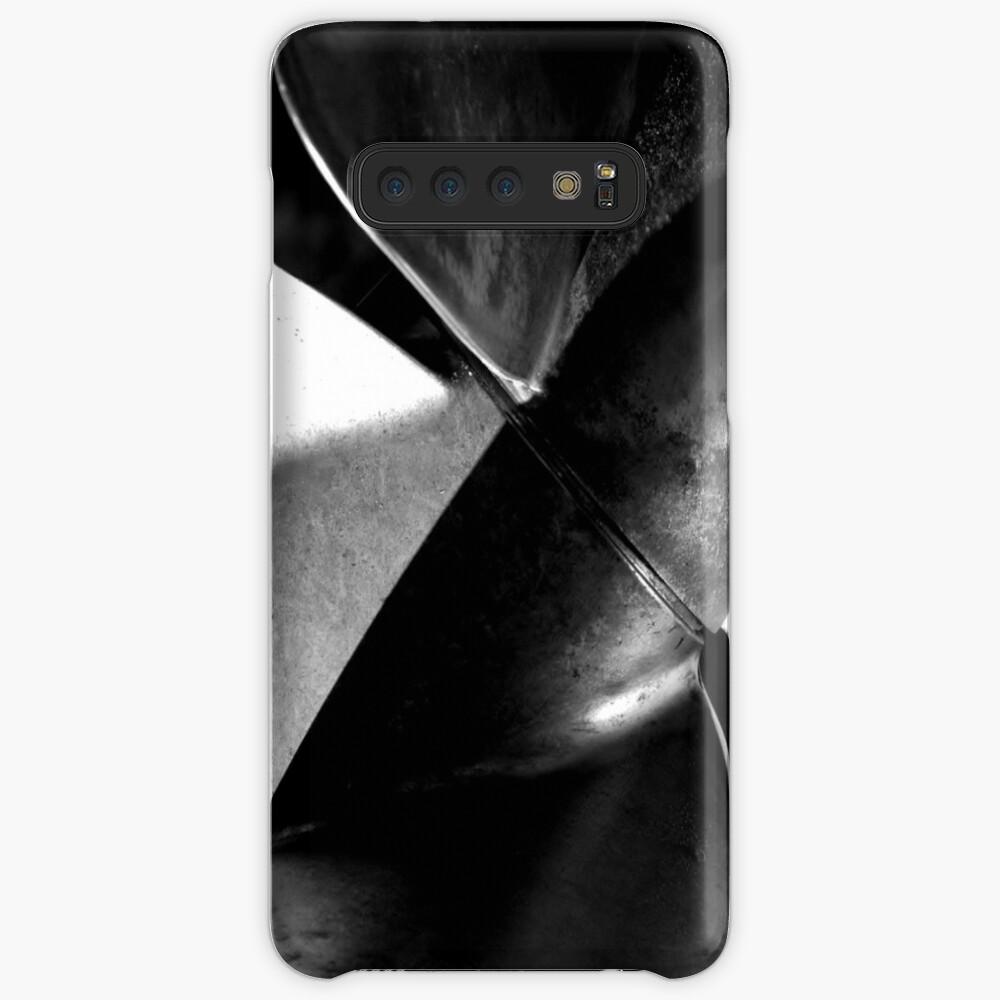 LB DD Samsung Galaxy Snap Case