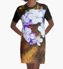 Pedals. Graphic T-Shirt Dress