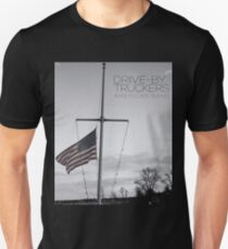 WILLIAMS01 Drive-By Truckers american band Tour 2016 Unisex T-Shirt