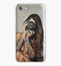 Hello Beautiful iPhone Case/Skin