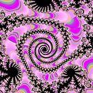 Fractal dizzy boost by bubblehex08