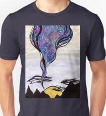 Mist of the Starlight Moon  Unisex T-Shirt