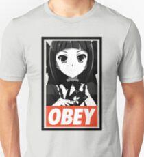OBEY Asuka Kudō Unisex T-Shirt