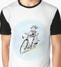 No Brakes! Graphic T-Shirt