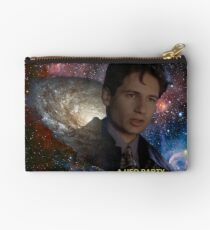 Spaced Out Mulder Studio Pouch