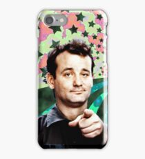 Bill 'Trip' Murray iPhone Case/Skin