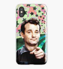 Bill 'Trip' Murray iPhone Case/Skin