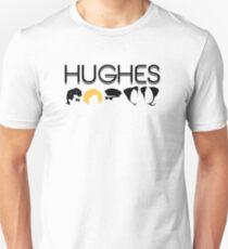 John Hughes Rules Unisex T-Shirt