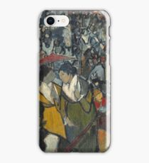Vincent Van Gogh - Arena At Arles, 1888 iPhone Case/Skin