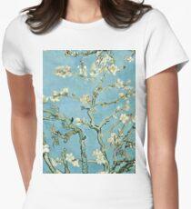 Vincent Van Gogh - Almond Blossom, February 1890 - 1890  T-Shirt