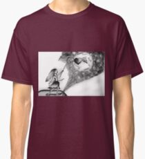 Catcher in the Sky  Classic T-Shirt