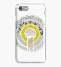 GIN FIZZ iPhone Case/Skin