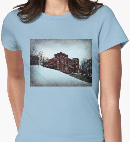 A Man's Home Is His Castle T-Shirt