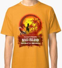 Heaven's of Surfer Spirit Classic T-Shirt