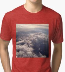 Physical Phenomenon. Tri-blend T-Shirt