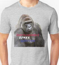 Deplorable Harambe :) T-Shirt