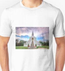 The Peace Stupa T-Shirt