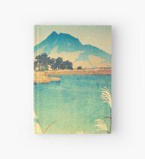 Cuaderno de tapa dura Última parada antes de Yaeinkei