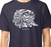 M5 E60 V10 Engine Classic T-Shirt