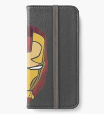 Game Of Thrones / Iron Man: Stark Family iPhone Wallet/Case/Skin