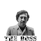 Pablo - The Boss by Tim Topping