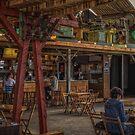 Bar Paniek by pixelfan