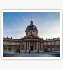 Institut de France Sticker