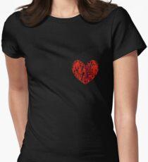 Valentine Heart T-Shirt