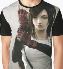 Tifa Graphic T-Shirt